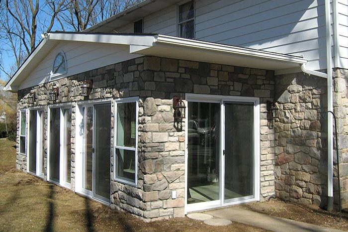 Berks Commercial Renovations Ltd Sunrooms